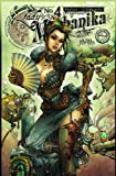 Lady Mechanika #4 Cover B Rocafort
