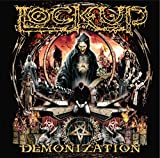 Lock Up - Demonization +Bonus [Japan CD] QATE-10094