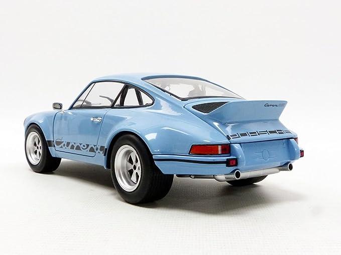 Solido 421184090 Porsche 911 RSR 2.8, Vehículo: Amazon.es: Juguetes y juegos