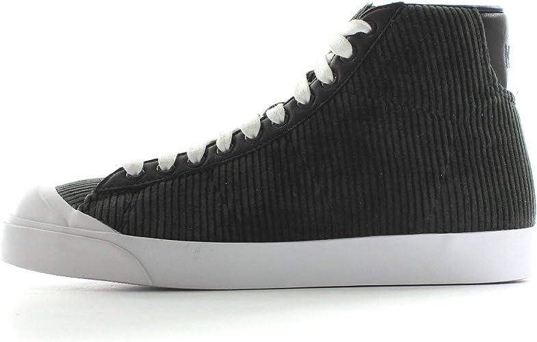 Nike Blazer mid AB MHRM TZ 479972010, Baskets Mode Homme