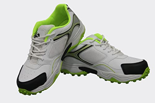 Sg Club Rubber Spikes Cricket Shoes Amazonin Sports Fitness