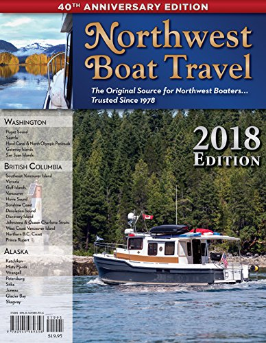Northwest Boat Travel 2018 - Salt Townsend