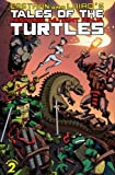 Tales of the Teenage Mutant Ninja Turtles Volume 2, Peter Laird, 1613776241