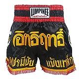 Lumpinee Muay Thai Kick Boxing Shorts : LUM-017