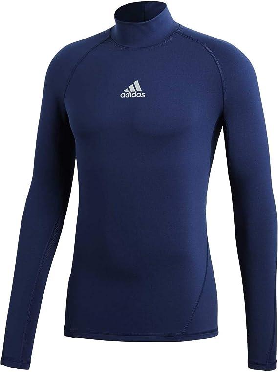 Adidas Hommes Techfit col roulé Performance Sweat, Options