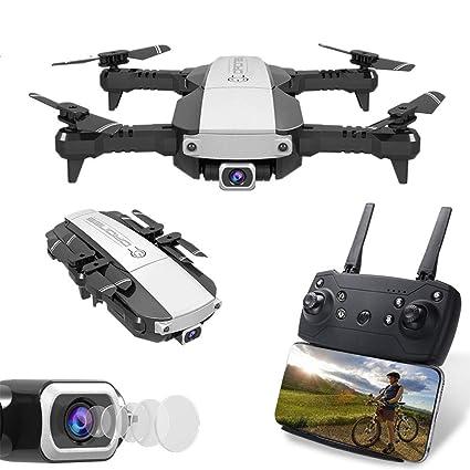 AIUYER Plegable Drone con Camara HD Estabilizador GPS para Niños ...