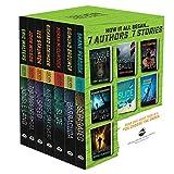 The Seven Prequels Boxed Set
