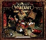 World of Warcraft: Mists of Pandaria Original Game Soundtrack by Unknown (2012-01-01)