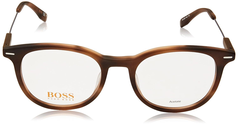 1aaecf5e3d Hugo Boss Lunettes de vue BO HGC: Amazon.fr: Vêtements et accessoires