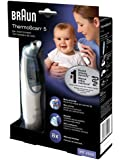 Braun Thermoscan Ear Thermometer-irt4520