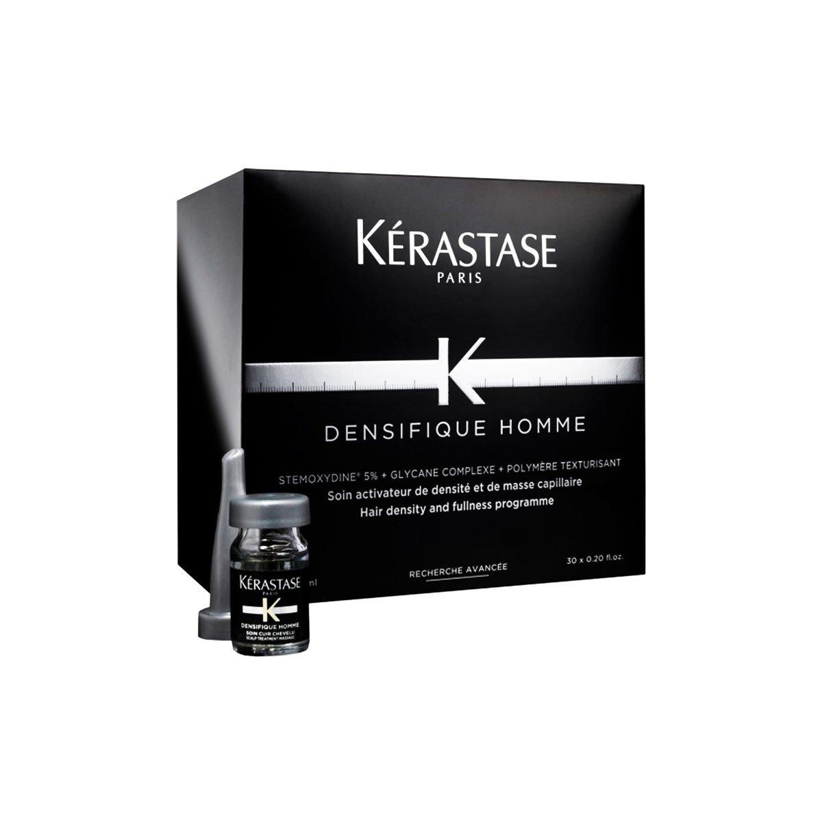 Kerastase Densify Homme Treatment 30x6ml [並行輸入品] B079Q5JWL1