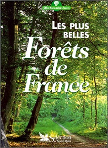 Téléchargements de livres parlés Amazon Les plus belles forêts de France in French PDF PDB CHM