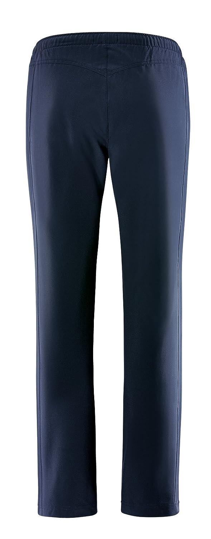 Michaelax-Fashion-Trade Schneider - Damen Freizeit Hose aus elastischem Webstoff Webstoff Webstoff in Dunkelblau oder Schwarz, RAVENNAW (6584) B01N5LSKJG Hosen Ruf zuerst cea2f5