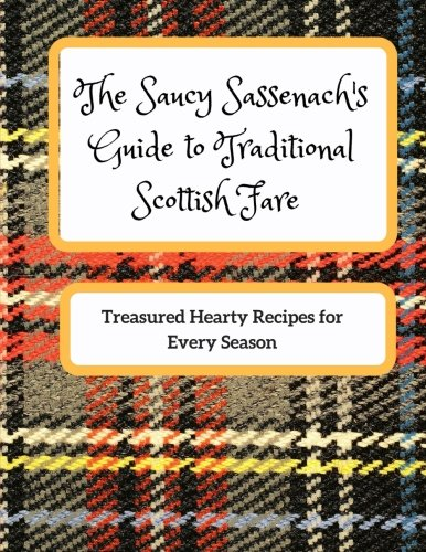 The Saucy Sassenach