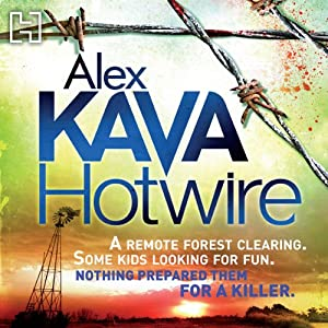 Hotwire Audiobook