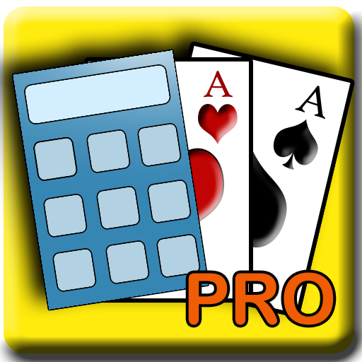 Texas Hold'em Odds Calculator