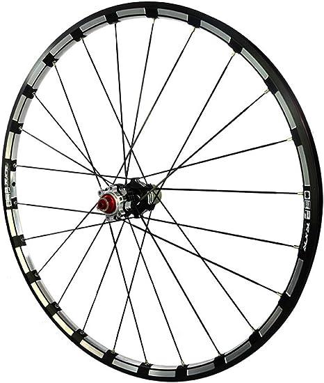 JESSIEKERVIN YY3 Juego de Ruedas de Bicicleta de montaña MTB de ...
