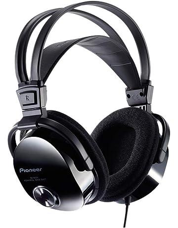 Pioneer SE-M531 Cuffia per Ascolto Musica e Home Cinema 862af62daed7