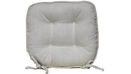 Ordinaire Brentwood Originals 9020 Hatian Chair Pad, Natural