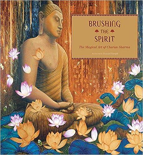 Brushing the Spirit: The Magical Art of Charan Sharma