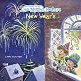 Another title in Natasha Wing's bestselling Night Before series! It's the night before New Year's, and the whole family is determined to stay up until midnight! Everyone?s stocked up on sparkly streamers and festive party hats, but after a ni...