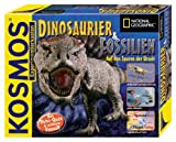 : Thames & Kosmos Dinosaurs and Fossils