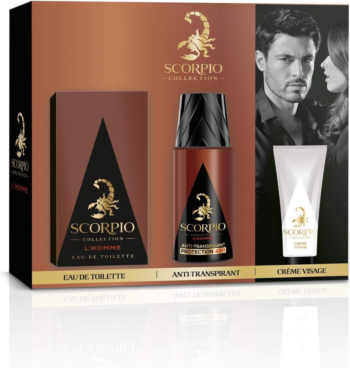 Scorpio Collection