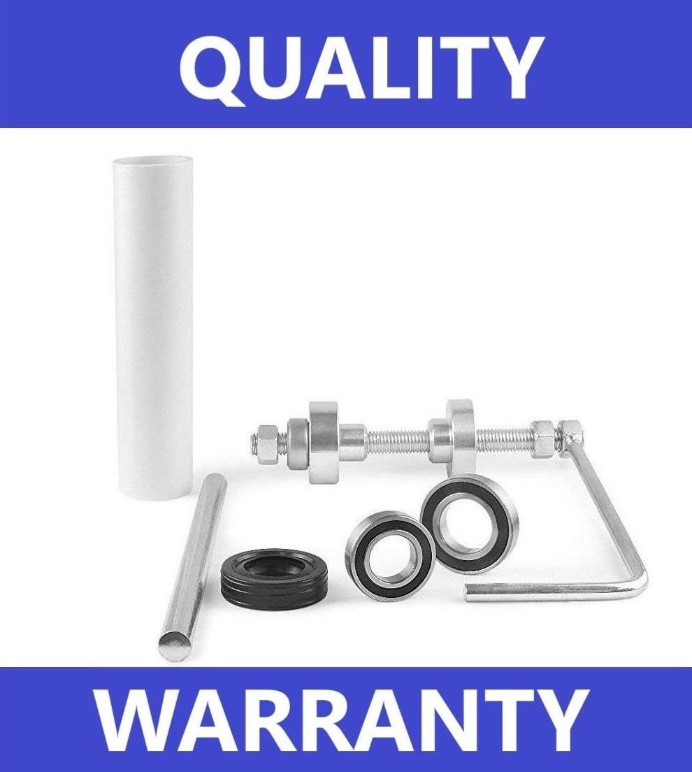 NEW W10447783 Replacement Washer Tub Bearing Installation & Removal Tool For Whhirlpool W10435302 Bearings, 2119011, W10435302, W10435274, W10435285, AH3503307, EA3503307, PS3503307-1 YEAR WARRANTY