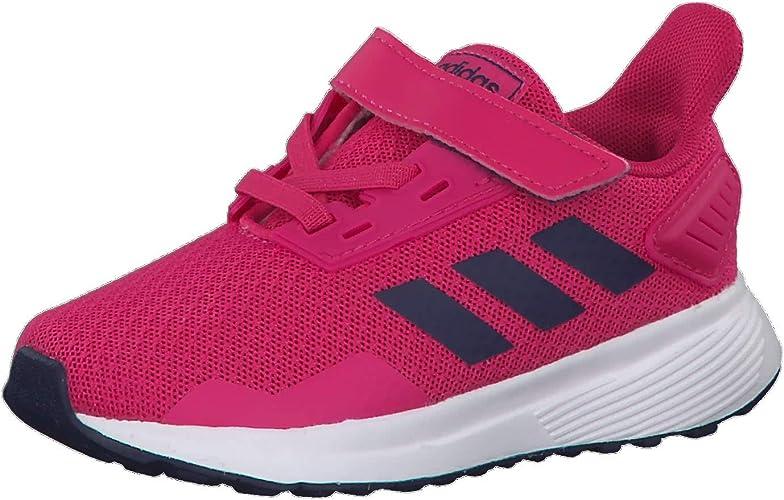 adidas Duramo 9 I, Chaussures de Fitness Mixte Enfant