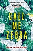Call Me Zebra (English