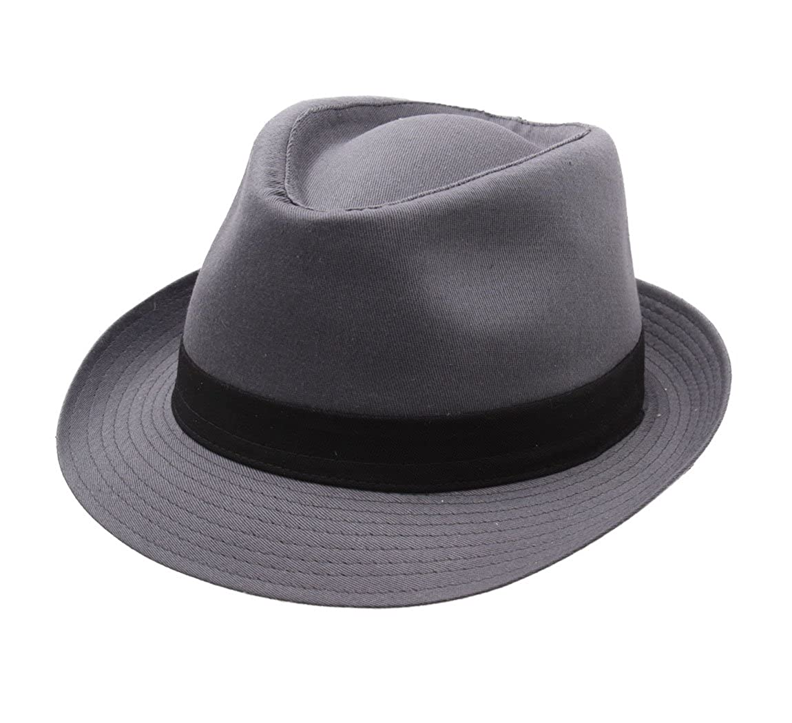 Classic Italy - Trilby Hat men Classic Trilby