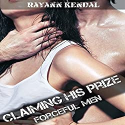 Claiming His Prize: Forced Submission