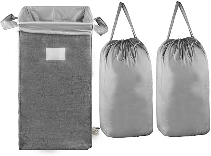 The Best Collapsible Laundry Hamper College Dorm