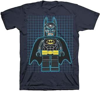 LEGO Batman Boys Graphic Tee Shirt