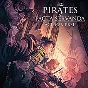 The Pirates of Pacta Servanda Hörbuch