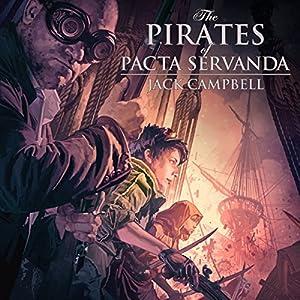 The Pirates of Pacta Servanda Audiobook