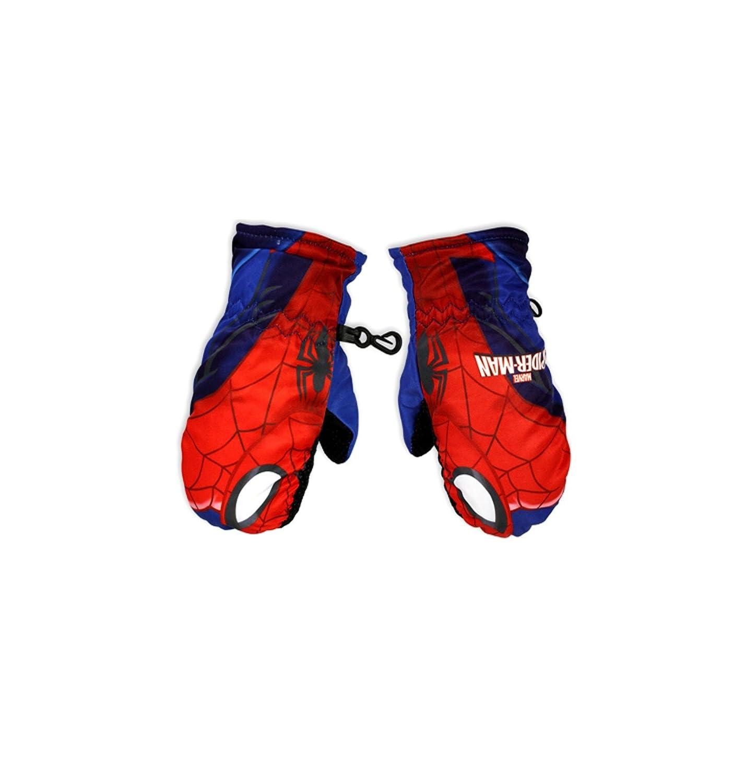 Spiderman Boys' Gloves Spiderman Boys' Gloves Spider-man GASKI-G-SPI-SP33