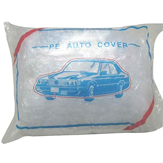 Amazon Cocoray Dustproof Waterproof Car Cover Clear Plastic Interesting Clear Plastic Throw Pillow Covers