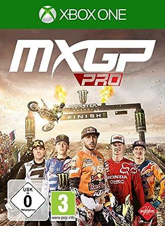 MXGP Pro - Xbox One [Importación alemana]: Amazon.es: Videojuegos