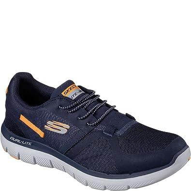 Skechers Flex Advantage 2.0 Cauther Men's Athletic Sneakers