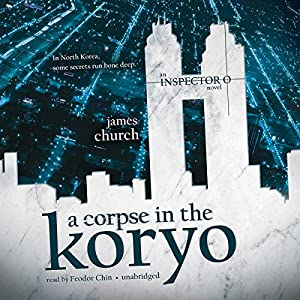 A Corpse in the Koryo Audiobook