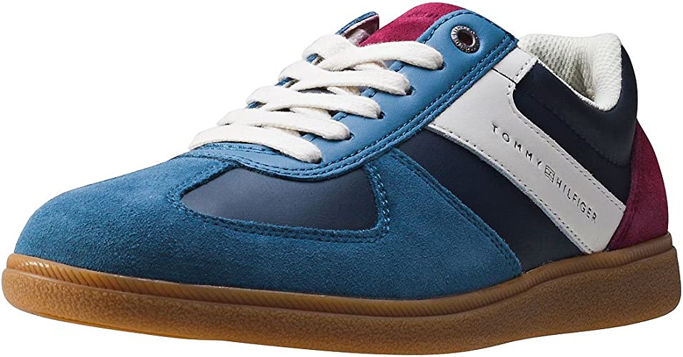 Tommy Hilfiger Danny 1c1 Mens Trainers