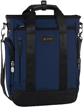Invicta Bag-Pack Work Memory Mochila Tipo Casual, 40 cm, Azul (586): Amazon.es: Equipaje