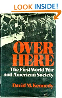 the effects of the first world war on american society in over here the first world war and american Over here library of congress the first world war was a total war such as the secret black hand society and american indian involvement in the great war.