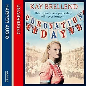 Coronation Day Audiobook