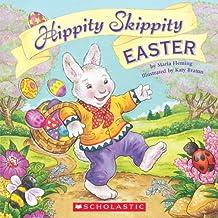 Hippity Skippity Easter