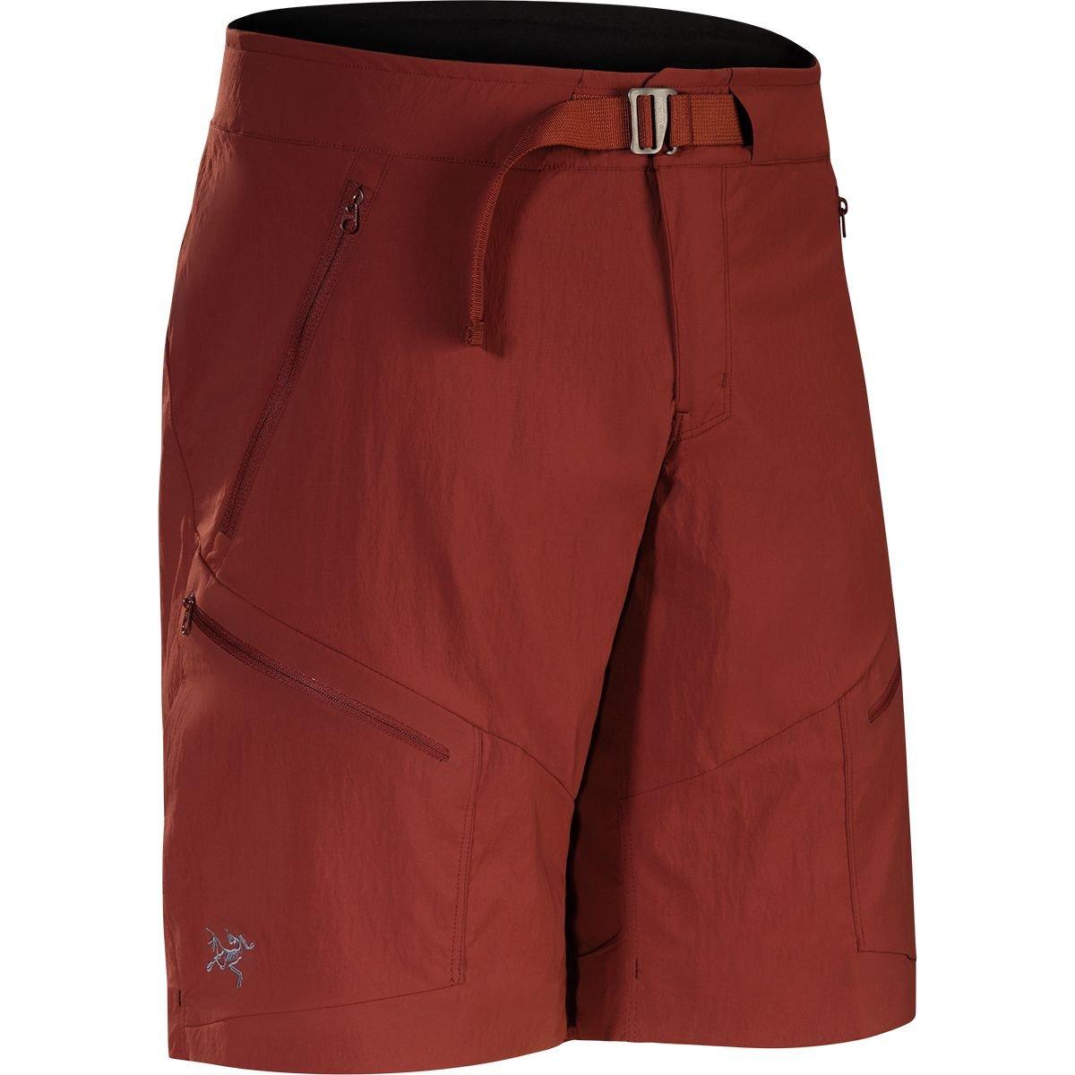 ARC'TERYX(アークテリクス) Palisade Short Men's パリセード ショート メンズ 22400 B078YFNGCB 38|Pompeii Pompeii 38