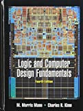 img - for Logic and Computer Design Fundamentals with Active-HDL 6.3 Student Edition (4th Edition) book / textbook / text book