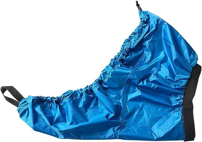 M Universal Spray Skirt Deck Sprayskirt Cockpit Cover for Kayak Canoe Boat