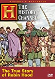 History's Mysteries - The True Story of Robin Hood (History Channel)